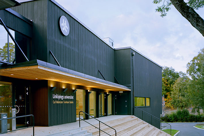 Malmstens, Linköpings universitet