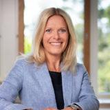 Charlotte Lagerkrans redovisningsansvarig på John Mattson Fastighets AB.